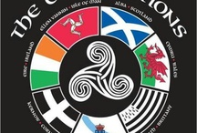 The 7 Celtic Nations / by Celtic Cultural Alliance