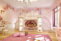 Dollhouse room