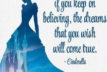Disney Lovely Quotes