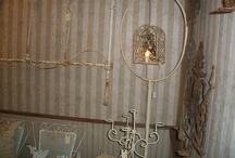 Antique & Gifts / Ideas: Design, Decorations, Booths, Displays for Antique & Vintage Stores / by Judy Panessiti