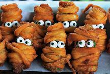 thî§ !§ ђคll๏ฬєєภ ~ Food, Drink & Party Ideas!! / Halloween Food, Drinks and Party Ideas