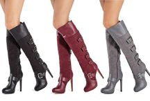 Envy - Boots / by Denise Knight-Jonas