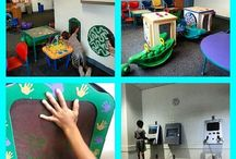 Classroom Layouts