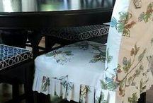 sandalye giydirmeleri