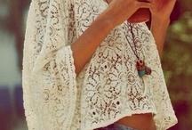 Vintage, Victorian & Lace