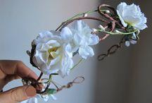 flower girl and ring bearer