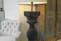 Restauracja - lampy