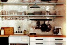 Kitchen Design / Ideas for my new kitchen from scratch. / by Melissa Canales