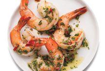 Appetizers / Easy, tasty, presentable... / by Lisa Gillian