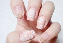 Nail Designs I Have to Try / by Jennifer Scheihing
