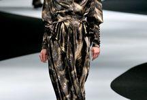 Fashion Designer: Viktor Horsting & Rolf Snoeren (Viktor & Rolf)