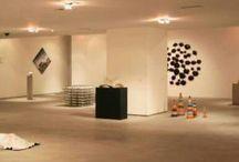 Ricognizione 2014- Arte Contemporanea in Umbria #CIAC #Foligno / Mostra d'arte 19-07-2015/19-10-2015