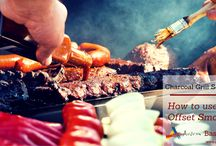 A Tastier Time with BBQ / All things barbecue related