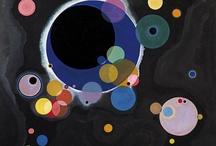 20th Century Art / by Jessica McClean