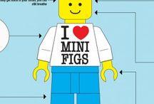 Mini-Figuren (LEGO, Mega Bloks, Kre-O etc.)