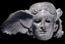 4.1  HYPNOS-in art / About the theme of Sleep-Hypnos and Insomnia in Art