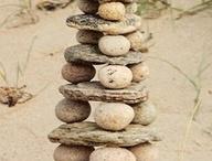 Kövekből