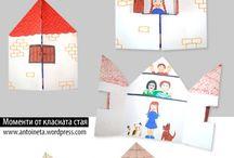 Děti,rodina, domov,školka