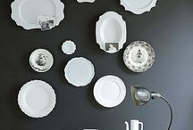 Accessorize / The best little tchotchkes and ideas for how to display them. / by KIMBERLY SUETA-LILES
