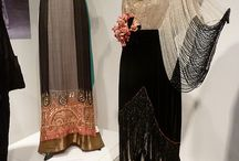 Fashion Exhibition/Display