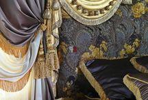 дворцовое убранство