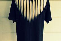Slash T shirts