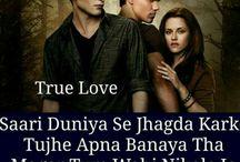 true love / cagatay hazal