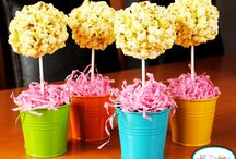 Sweet Ideas...with Popcorn!
