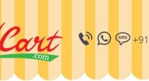 Fruits / Buy fresh Indian and imported fruits from online fruits store Falcart in Ahmedabad. Fruits Vendor in Ahmedabad.