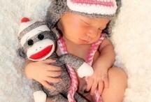 Baby Love / by Krista Trietley-Estes