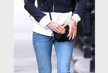 Style: Sarah Jessica Parker