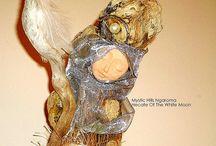 Goddess & Spirit / by Missy Corrales