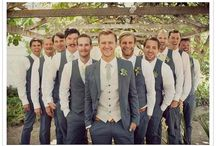 It's all about him - ideas for the groom