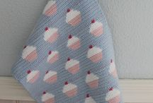 Crochet torchon
