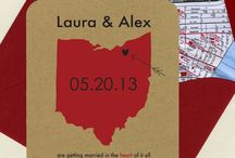 Invitation Lovin' / by Mandy Fierens Photography