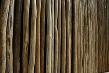 wood. / material that breathes. / by Lian Ren