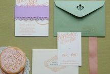HOSS & MEAGAN | Baby Shower / by Carolyn Kach