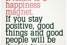 Words / Positive