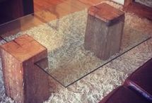 Tables Basses En Verre