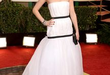 awards dresses