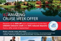 Special Offers / All travel special offers and deals currently available through Eastside Travel.