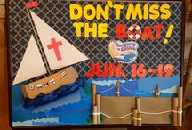 VBS / by Maureen Eversole Callahan