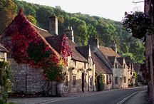 English Cottages