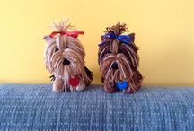 Crochet / Crochet animals