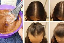 Cure per i capelli