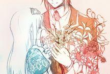 Heart no kuni no Alice wonderful wonder world