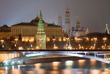 Things to do in...Moscow & St Petersburg