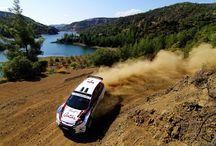 Rally Paris-Dakar - Rally Car / Rally