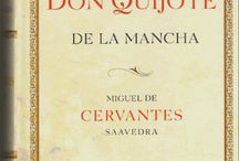 Don Quijote inspiration