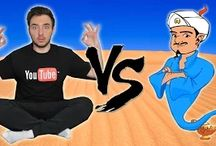Youtube / Je propose quelque chaînes youtube!